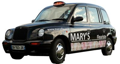 Mary's Fleurs